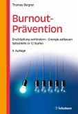 Burnout-Prävention (eBook, PDF)