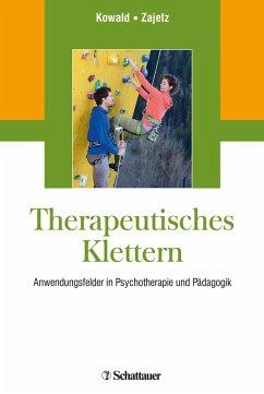 Therapeutisches Klettern (eBook, PDF)