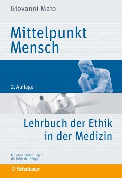 Mittelpunkt Mensch (eBook, PDF) - Maio, Giovanni