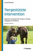 Tiergestützte Intervention (eBook, PDF)