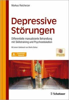 Depressive Störungen (eBook, PDF) - Reicherzer, Markus