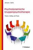 Psychodynamische Gruppenpsychotherapie (eBook, ePUB)