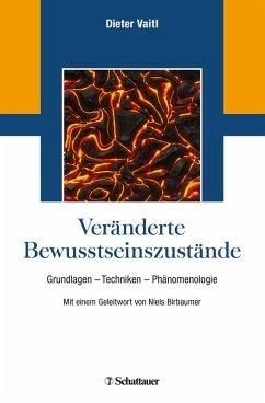 Veränderte Bewusstseinszustände (eBook, PDF) - Vaitl, Dieter