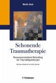 Schonende Traumatherapie (eBook, PDF)