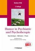 Humor in Psychiatrie und Psychotherapie (eBook, PDF)