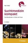 Suchtmedizin kompakt (eBook, PDF)