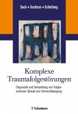 Komplexe Traumafolgestörungen (eBook, PDF)