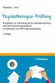 Die Psychotherapie-Prüfung (eBook, PDF)