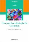 Das psychoonkologische Gespräch (eBook, PDF)