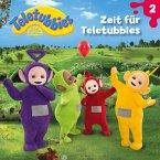02: Zeit für Teletubbies (MP3-Download)