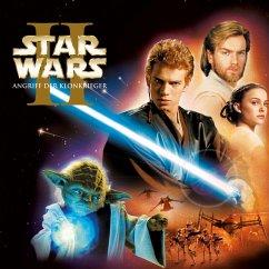 Star Wars Episode II - Angriff der Klonkrieger (MP3-Download)