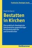 Bestatten in Kirchen (eBook, PDF)