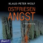 Ostfriesenangst / Ann Kathrin Klaasen ermittelt Bd.6 (MP3-Download)