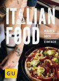 Italian Food (Mängelexemplar)