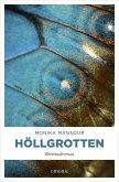 Höllgrotten (eBook, ePUB)