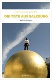 Die Tote aus Salzburg (eBook, ePUB)
