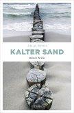 Kalter Sand (eBook, ePUB)