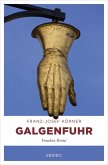 Galgenfuhr (eBook, ePUB)