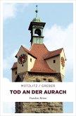 Tod an der Aurach (eBook, ePUB)