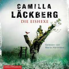 Die Eishexe / Erica Falck & Patrik Hedström Bd.10 (MP3-Download) - Läckberg, Camilla