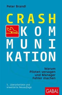 Crash-Kommunikation (eBook, PDF) - Brandl, Peter