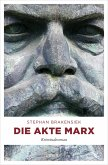 Die Akte Marx (eBook, ePUB)