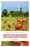Inspector Bradford und der fiese Friese (eBook, ePUB)