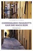 Commissario Pavarotti kam nie nach Rom (eBook, ePUB)
