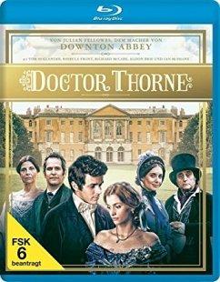 Doctor Thorne - 2 Disc Bluray