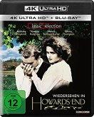 Wiedersehen in Howards End (4K Ultra HD + Blu-ray)