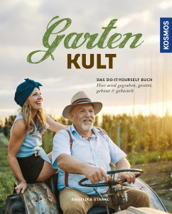 Gartenkult (eBook, PDF) - Starkl, Angelika