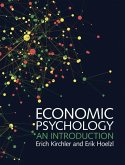 Economic Psychology (eBook, ePUB)