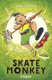 Skate Monkey: Kidnap (eBook, PDF)