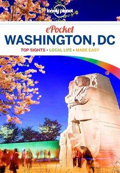 Lonely Planet Pocket Washington, DC (eBook, ePUB) - Zimmerman, Karla