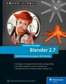 Blender 2.7 (eBook, PDF)