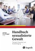 Handbuch sexualisierte Gewalt (eBook, ePUB)