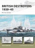 British Destroyers 1939-45 (eBook, PDF)
