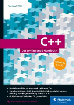 C++ (eBook, PDF) - Will, Torsten T.