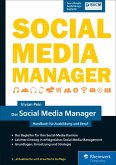 Der Social Media Manager (eBook, ePUB)