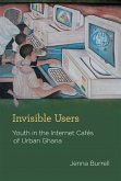Invisible Users (eBook, ePUB)