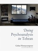 Doing Psychoanalysis in Tehran (eBook, ePUB)