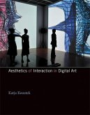Aesthetics of Interaction in Digital Art (eBook, ePUB)