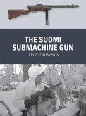 The Suomi Submachine Gun (eBook, PDF)