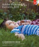 Adobe Photoshop Elements 2018 Classroom in a Book (eBook, PDF)