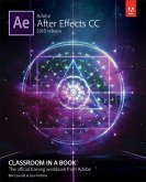 Adobe After Effects CC Classroom in a Book (2018 release) (eBook, PDF)