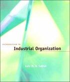 Introduction to Industrial Organization (eBook, ePUB)