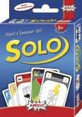 Solo - 25 Jahre Jubiläumsedition (Spiel)