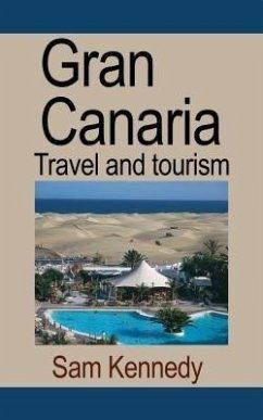 Gran Canaria (eBook, ePUB) - Sam, Kennedy