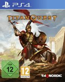 Titan Quest (PlayStation 4)