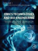 Omics Technologies and Bio-engineering (eBook, ePUB)